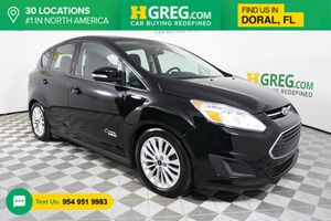 2017 Ford C-Max Energi for Sale in Doral, FL