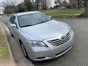2009 Toyota Camry Hybrid excellent condition for Sale in Silver Spring, MD