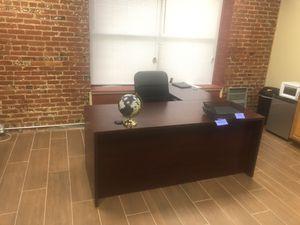 Office furniture for Sale in Philadelphia, PA