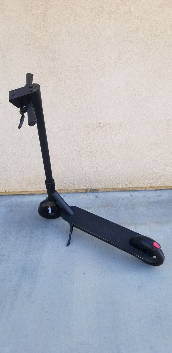 Electric Scooters WITH Chargers, good condition