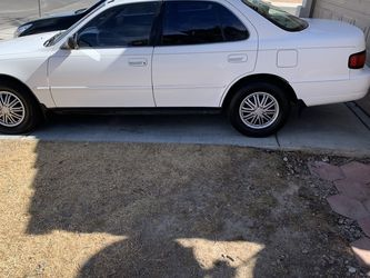1996 Toyota Camry for Sale in Las Vegas,  NV
