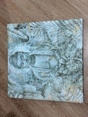 Canvas Buddha wall art for Sale in Santa Maria, CA
