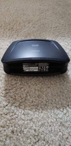 Cisco wireless router for Sale in Alexandria, VA