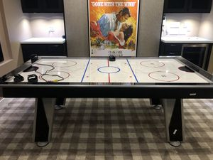 Air hockey table for Sale in Lakeville, MN