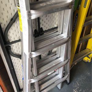 Werner Ladder MT-22 for Sale in Manchester Township, NJ