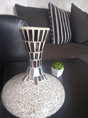 Home decors New Ceramic Giraffe Statue Decor Vase &decor for Sale in Pittsburgh, PA