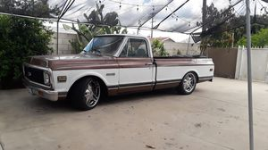 Chevy Cheyenne c10 truck for Sale in Buena Park, CA