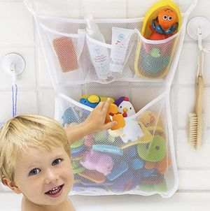Kids Bath Toy Organizer for Sale in Tustin, CA
