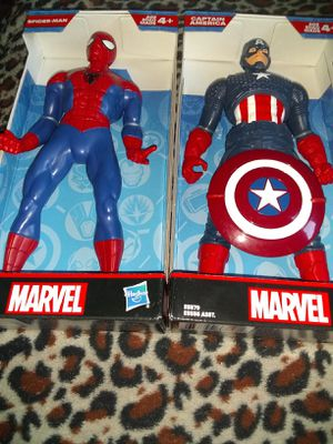 Action figures for Sale in Monahans, TX