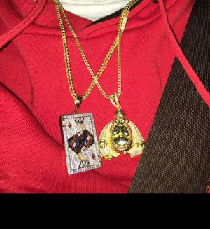 gold chain for Sale in Los Angeles, CA