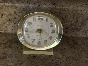 Westclox Baby Ben Clock (antique) for Sale in Lockport, IL