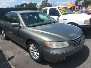 07 Hyundai Azera Limited for Sale in Orlando, FL