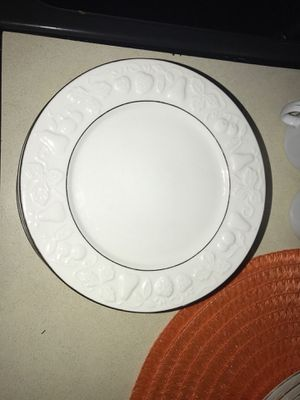 8 dessert plates for Sale in Fairfax, VA