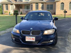 Sports Car 2011 BMW 328i x-drive. Mint condition. LOW MILES for Sale in Swansea, MA