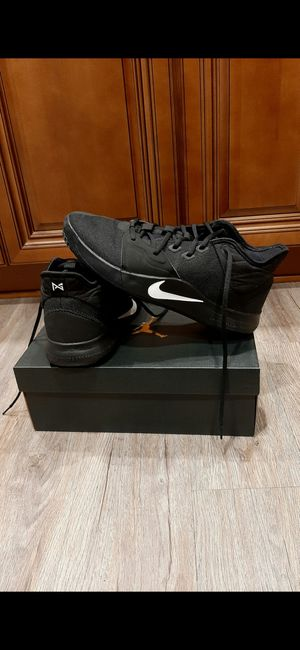 NEW NIKE SHOES SIZE 12..WITH BOX..NUEVOS NEVER WORN for Sale in Paramount, CA