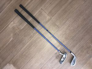 Kids Golf clubs (LEFT HANDED) for Sale in Brentwood, TN