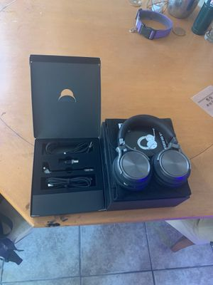 Gaming headset for Sale in Las Vegas, NV
