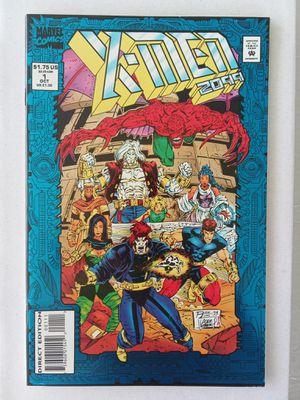 Marvel Comics X-Men 2099 1 for Sale in Spring Hill, FL