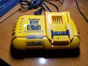 Dewalt fast charger for Sale in Glendale, AZ