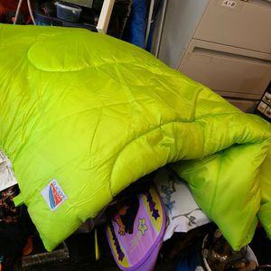 Glacier's Edge Sleeping Bag 35° for Sale in Kent, WA