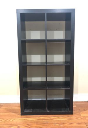 Dark Brown Shelving Unit for Sale in Washington, DC