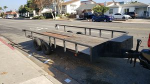 Trailer for Sale in Chula Vista, CA