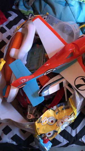 Boy toys for Sale in Sanger, CA
