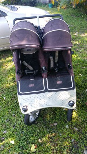 Valve Baby Double Stroller for Sale in Tampa, FL