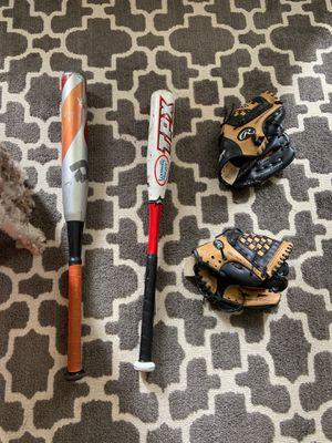 T-ball starter kit for Sale in Virginia Beach, VA