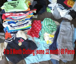 Baby boy Clothing for Sale in Lakeland, FL