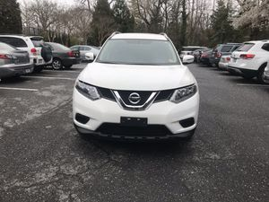 2016 Nissan Rogue for Sale in Silver Spring, MD