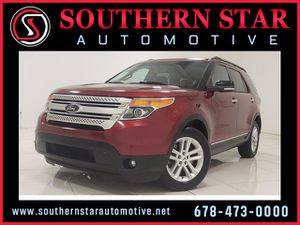 2013 Ford Explorer for Sale in Duluth, GA