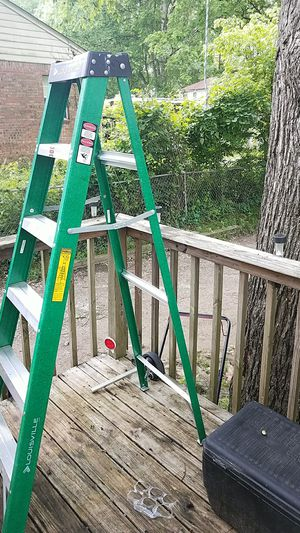 Louisville 6ft ladder for Sale in Nashville, TN