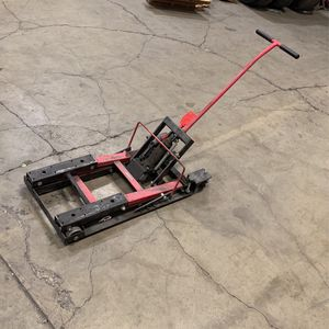 Motorcycle Jack for Sale in Irvine, CA
