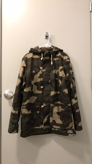 Vans Jacket for Sale in Syracuse, NY