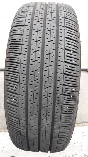 1 TIRE 205/55R16 DUNLOP . TIRE FROM 2019. TREAD REMAINING ABOUT 65%. for Sale in Henderson, NV