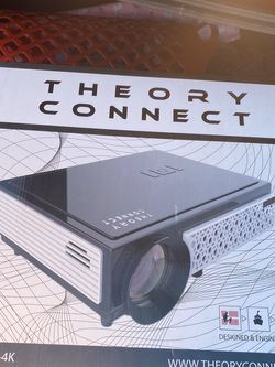 Projector for Sale in Visalia,  CA