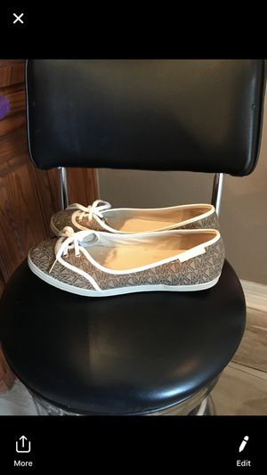 Michael Kors Flat size 8.5 for Sale in Harker Heights, TX
