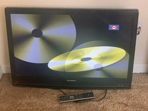 "32""inch SYLVANIA TV for Sale in Laurel, MD"