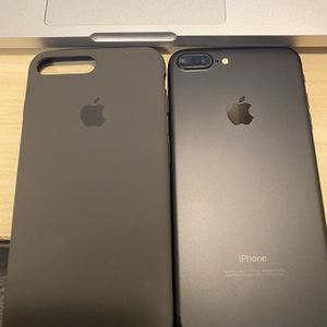 iPhone 7 Plus 128GB for Sale in Brookline, MA