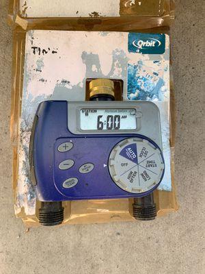 Sprinkler control box for Sale in San Diego, CA