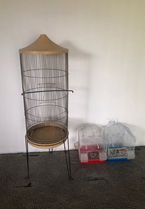 Bird cages for Sale in West Chicago, IL