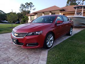 2015 Chevy impala LT for Sale in Boca Raton, FL
