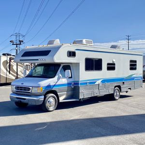 1997 Fleetwood Tioga 27 ft Class C | 71K miles for Sale in Chino, CA