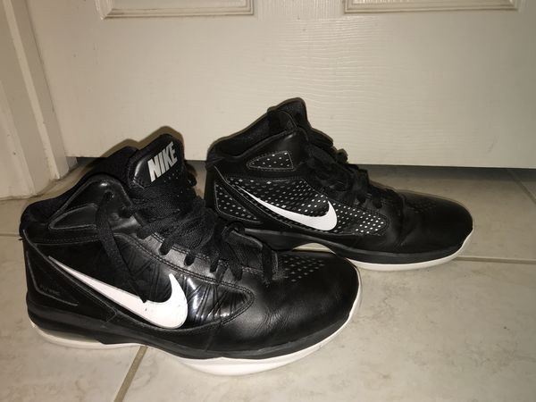 0f1ba6a6cf8d41 Women s Nike Flywire basketball shoes (size 8) for Sale in Alpine ...