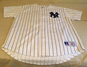 NEW YORK YANKEES JASON GIAMBI JERSEY for Sale in San Diego, CA