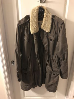 Burberry Military Coat for Sale in Washington, DC