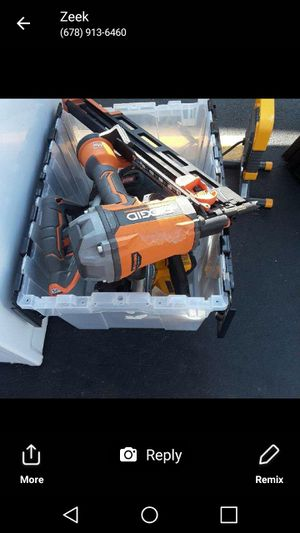 Nail gun for Sale in East Point, GA