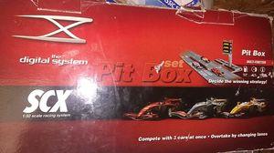 Chip box digital system race car track for Sale in Elkins, WV