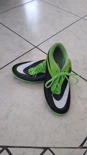Nike soccer cleats for Sale in Fontana, CA